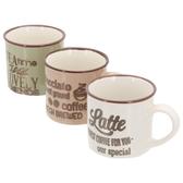 3入小咖啡杯組(三色) 200ML ES70-3 NITORI宜得利家居