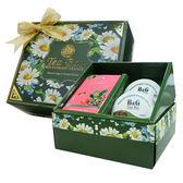 【B&G 德國農莊 Tea Bar】皇家莊園午茶禮盒