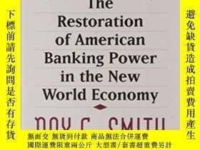 二手書博民逛書店罕見ComebackY307751 Roy C. Smith Harvard Business Review