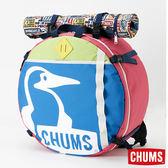 CHUMS 日本 音樂鼓包 多彩 CH602304C012