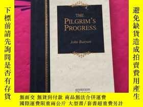 二手書博民逛書店The罕見Pilgrim s Progress: From th