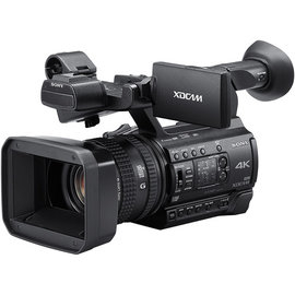 【震博】Sony PXW-Z150 數位攝影機4K版 (分期0利率;台灣索尼公司貨)