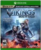 X1 Vikings - Wolves of Midgard 維京戰記:米德加爾特之狼(美版代購)