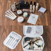 防水化妝包大容量多功能收納袋韓國簡約小號便攜旅化妝品行收納包 好再來小屋