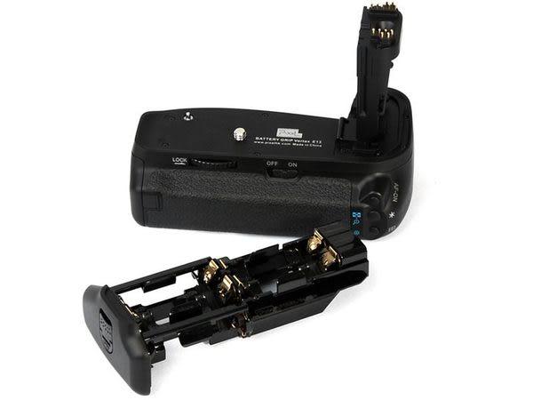呈現攝影-品色 電池把手 E-13 Canon 6D專用 電池手把 垂直把手 電池盒手炳 BG-E13