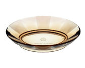 Grid 肥皂盤棕色|肥皂盤肥皂皿香皂皿皂盤【mocodo 魔法豆】
