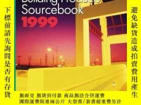 二手書博民逛書店Accessible罕見Building Products Sourcebook 1999-無障礙建築產品資料手冊