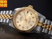 石英錶-典型設計與眾不同女腕錶5款5r13【時尚巴黎】