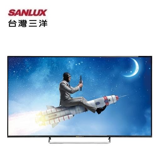 【三洋液晶】65型 4K2K背光液晶電視《SMT-65GA1》 含藍芽功能(含視訊盒)