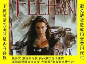 二手書博民逛書店Dark罕見Slayer 英文原版 精裝16開+書衣Y85718 Christine Feehan 著 PE