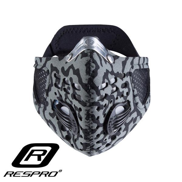 英國 RESPRO SPORTSTA 運動款高透氣防護口罩(兩色)