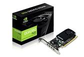 麗臺 NVIDIA Quadro P620 2GB GDDR5 128bit PCI-E 工作站繪圖卡 PG178