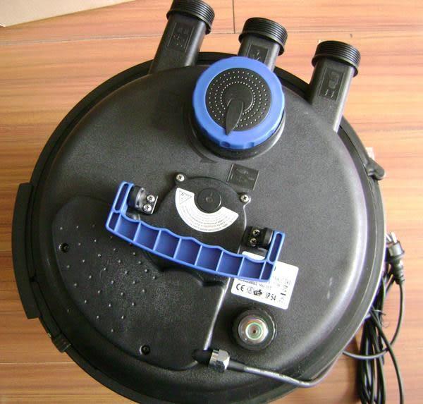 池塘生化過濾器//帶UV殺菌 CPF-250