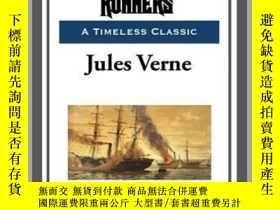 二手書博民逛書店The罕見Blockade RunnersY410016 Jules Verne Start Publishi