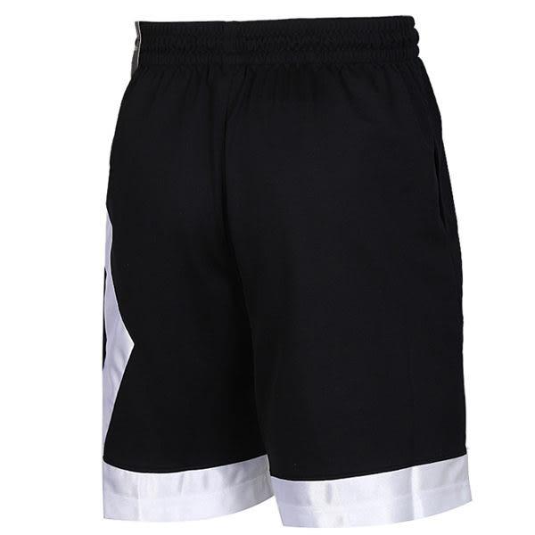 F-NIKE Jordan Jumpman 男裝 短褲 籃球 透氣 網眼 喬丹 黑 AV3207-010