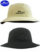 又敗家@Mountain Trip短簷漁夫帽遮陽帽防曬帽釣魚帽戶外帽戶外休閒帽登山帽圓邊漁夫帽魚夫帽