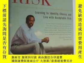 二手書博民逛書店TAKE罕見THE RISK:Learning to ident