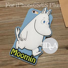 Apple 蘋果iPhone6S/6S Plus 超人氣卡通 嚕嚕米TPU手機殼 保護殼 Moomin可兒阿諾 阿金小不點