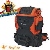 【24期0利率】Foxfire狐火 天蠍星座 攝影後背包 台灣總代理見喜公司貨 相機後背包