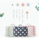 棉麻被子收納袋裝衣服衣物袋子大容量防潮搬家打包袋整理袋棉被袋 伊芙莎