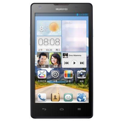 晶豪泰【24期零利率+免運】華為 HUAWEI Ascend G700 四核 5吋 雙卡 智慧型手機 非 P6 mate MediaPad 7