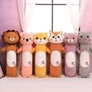 玩偶熊 柴犬公仔毛絨玩具床上超軟睡覺夾腿抱枕女生玩偶布娃娃抱抱熊TW【快速出貨八折鉅惠】