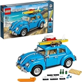 【LEGO樂高】創作者專家大眾甲殼蟲建築套裝 #10252