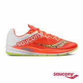 SAUCONY FASTWITCH 8 專業競速鞋款-橘X白X黃