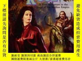 二手書博民逛書店The罕見Quantum Rose (the Saga Of The Skolian Empire)Y2562