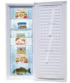 德國家用單門 全冷凍小型冰櫃 立式商用冷櫃抽屜式家用冰櫃MBS『潮流世家』