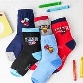 復仇者系列長筒襪 親子襪 襪子