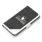 【福利品特賣↘499元】iPhone8/7/6s/6 4.7吋 UNISTYLE米奇系列 度假風側翻式 手機套-灰白米奇 (編號36)