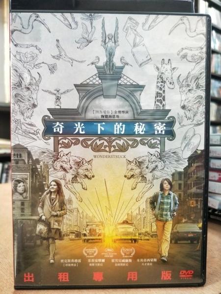 挖寶二手片-P02-005-正版DVD-電影【奇光下的秘密】茱莉安摩爾 蜜雪兒威廉斯 柯林麥克史密(直購價)