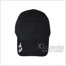 Y-3 CH1 CAP白字LOGO山本耀司棒球帽(黑)