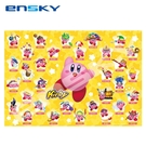 【日本正版】星之卡比 複製能力大集合 拼圖 1000片 日本製 益智玩具 卡比之星 Kirby - 507213