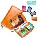 【喜番屋】真皮頭層牛皮護照包護照夾護照套證件包證件夾證件套卡包手機包錢包【PA04】