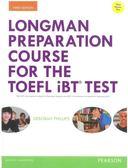 (二手書)Longman Preparation Course for the TOEFL Test iBT 3/E with MyEng..