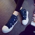 換換包!Changebag!韓系來自星星的帆布鞋