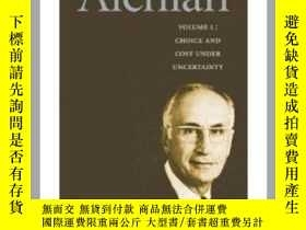 二手書博民逛書店The罕見Collected Works of Armen A.