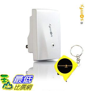[7美國直購] Somfy Motor - MyLink RTS Smartphone and Tablet Interface/WiFi to Radio Technology Control Blinds with phone