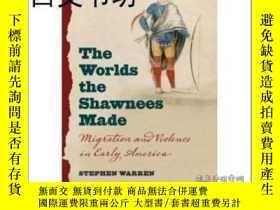 二手書博民逛書店【罕見】2016年出版平裝Qing Colonial Enter