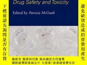 二手書博民逛書店Zebrafish:罕見Methods for Assessing Drug Safety and Toxicit