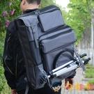 手提畫板包美術袋藝考專用後背包畫架包支架式學生畫板袋【淘嘟嘟】