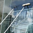 擦玻璃神器家用高層加長搽玻璃刮水器擦窗戶神器玻璃刷清潔洗刮子