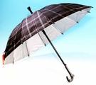 遠雄12K拐杖休閒傘