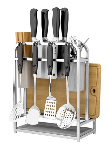 刀座廚房用品置物架