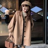外套女秋冬百搭韓系風格上班族穿搭輕熟風女裝搭配氣質小風衣冬季