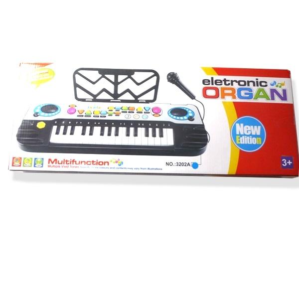 32鍵電子琴盒裝