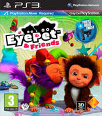 PS3 EyePet 和朋友們(英文版)