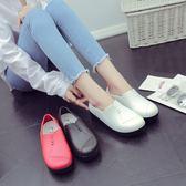 聖誕好物85折 春夏季韓國時尚雨鞋女成人雨靴短筒低筒淺口學生厚底潮防滑防水鞋